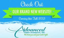 Advanced Water Resources New Website
