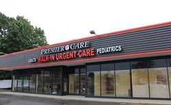 Premier Care of East Meadow