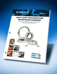 New Shaft Grounding Ring Handbook Cover