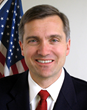 Utah Congressman Jim Matheson