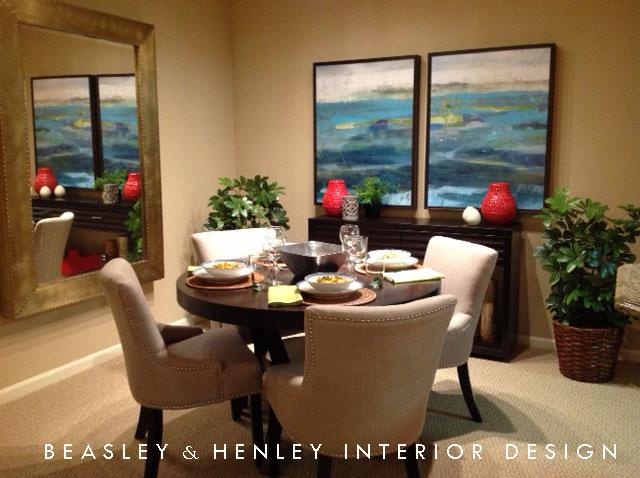 Beasley henley interior design unicorp install casa for Interior design casa
