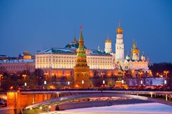 Russians are investing overseas with their ramped-up spending power