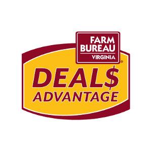 virginia farm bureau federation adds deals advantage discount program to member benefits. Black Bedroom Furniture Sets. Home Design Ideas