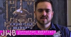 """Johnathan Wakefield"""