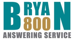 Bryan 800, Answering Service