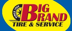 Big Brand Tire is now offering many special deals that can only be found online at www.bigbrandtire.com