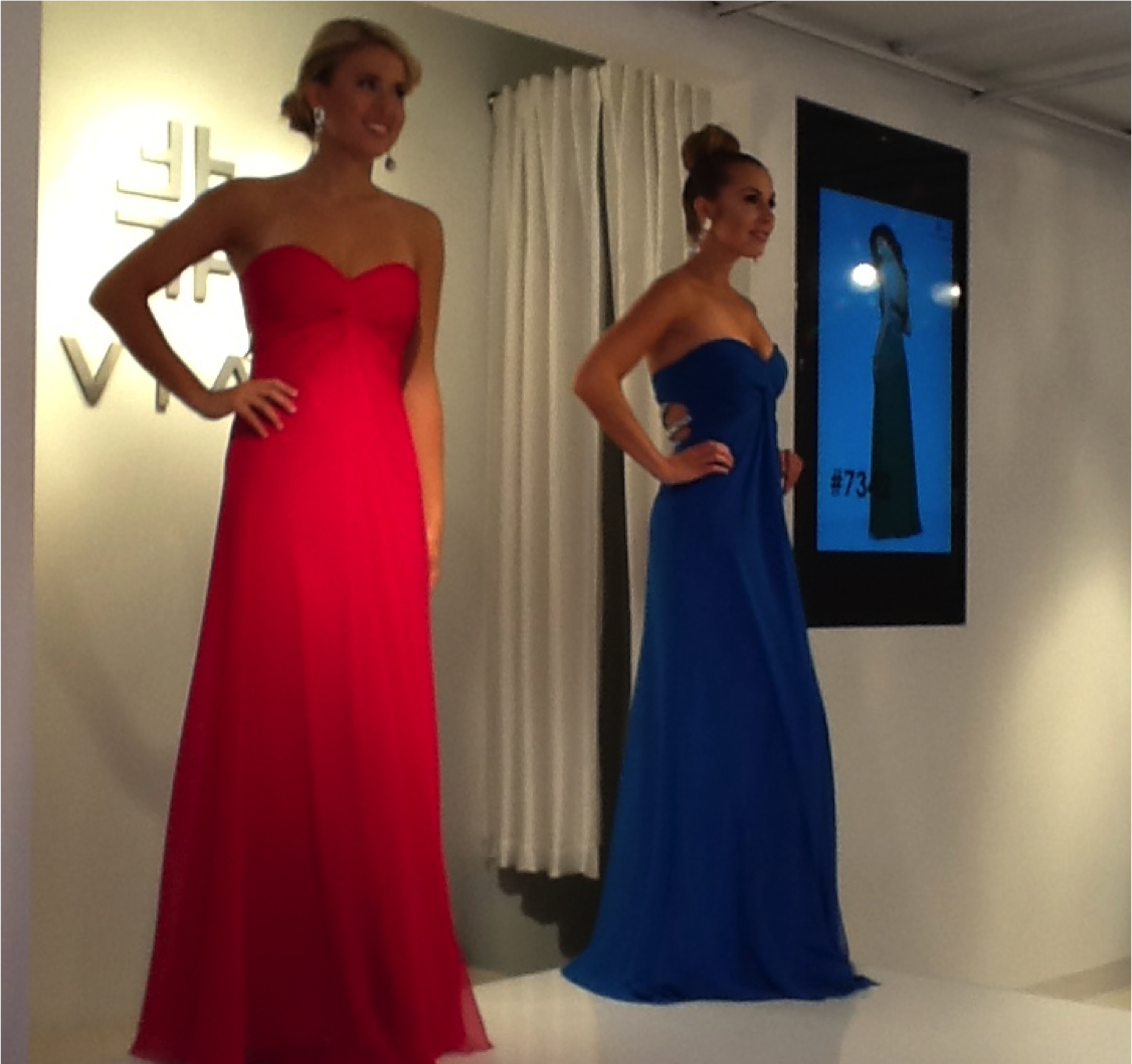 faviana announces spring 2014 prom 2014 collection