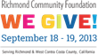 """Meals on Wheels & Senior Outreach Services Is Participating in the """"We Give 2013"""" Online Community Fundraiser for Charity"""