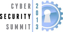 The 2013 Cyber Security Summit