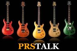 PRS Guitar Forum