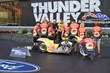 Vertical Partners West, LLC; Hawaya Racing Victory in Bristol, TN
