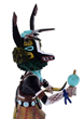 New Website Makes it Easy to Find Navajo Kachina Dolls
