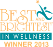 Secure-24 Named One of Michigan's Best and Brightest in Wellness