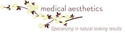 Medical Aesthetics Medical Spa logo