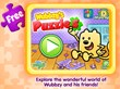 Wubbzy's Puzzles, An All New Play App