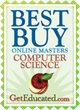 "Franklin University M.S.-Computer Science Designated a ""Best..."