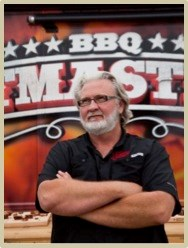 Myron Mixon - Barbecue Hall of Fame - 2013 inductee American Royal - World Series of Barbecue