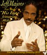 World Renowned Harpist and Jazz Artist Jeff Majors Releases His New...