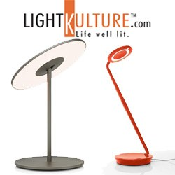 New LED Lighting Introductions from Pablo Designs