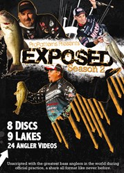Exposed DVD