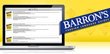 Barron's Bilingual English-Italian, English-French, English-Spanish and English-German Dictionaries from the American Leader in Test Preparation Now Available as iOS Apps