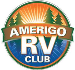 AmeriGO RV Club logo