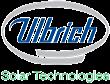 Ulbrich Solar Technologies, Inc., Is Awarded Top Technology Award By Solarworld AG