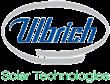 Ulbrich Solar Technologies Logo