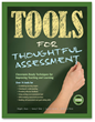 A companion text for the TCTEF Teacher Evaluation Framework, Tools for Thoughtful Assessment features over 75 techniques to help teachers respond to key challenges associated with classroom assessment and the Common Core.