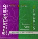 SmartShield's Suncreen/insect Repellent Combo