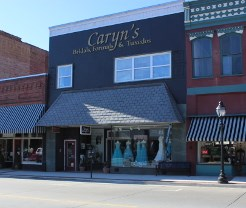 Caryn's Bridal Store