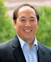 Michael Lin Ph.D.