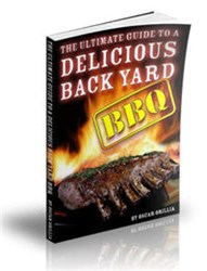outdoor grilling recipes how delicious back yard bbq