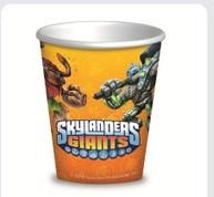 Skylander Cup
