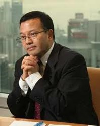 Joe Zhang, China Banking Speaker