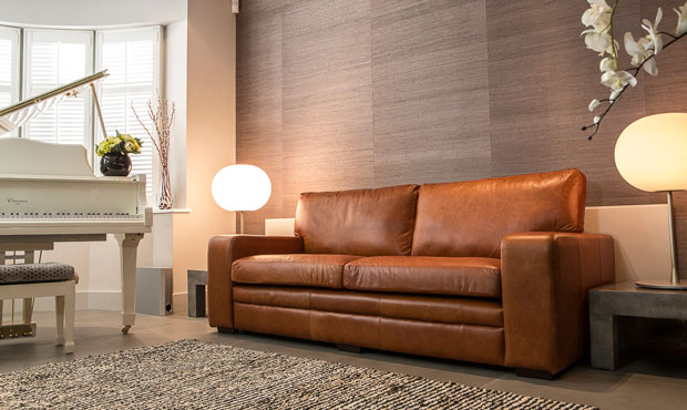 Sloane Leather SofaOne Of Darlings Best Selling Sofas Chesterfield Sofa