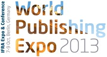 World Publishing Expo logo