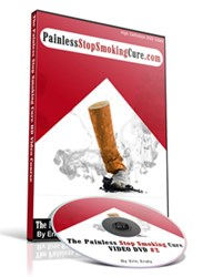 easy ways to quit smoking how the painless stop smoking cure
