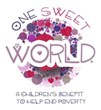 One Sweet World Charity Event Seeks to Help Impoverished Children