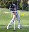 Measuring Hip Speed at imact