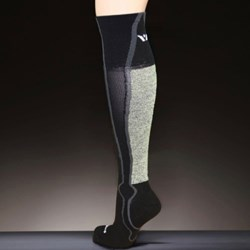 Cut-Resistant Hockey Sock to Protect Young Players