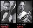 D'Addario Performance Series Returns to Carnegie Hall with a Pair...