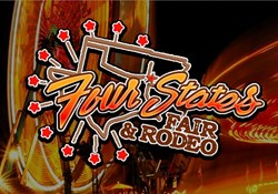 Four States Fair and Rodeo