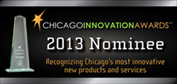 Chicago Innovation Award