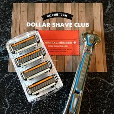 One Dollar Shave Club Coupon