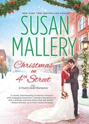 Christmas on 4th Street, a Fool's Gold romance novel