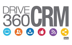 Drive360® CRM