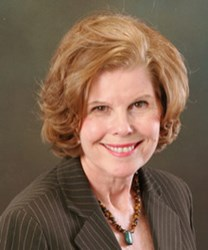 Donna Buchman, regional vice president with Prudential PenFed Realty