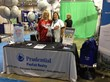 Most Creative Booth at the MAR Conference