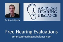 Free Hearing Evaluations in Marina del Rey at American Hearing & Balance